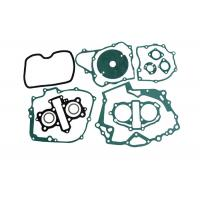 Best CA250 Motorcycle Cylinder Head Gasket Green Color Good Heat Dissipation wholesale