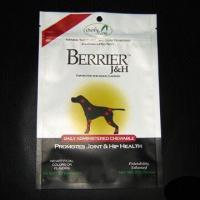 Best PET Food Pouch/Dog/Cat Food Packing, Zip-lock Style, Standing Up Pouch, Gravure Print wholesale