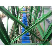 Best 500mm - 1250mm Width Steel Coil Coating Line 12MT Carrying Capacity wholesale
