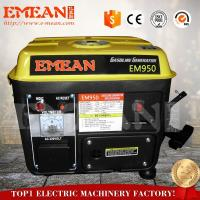 Best 7000W High Power Brushless Electric Generator With ATS wholesale