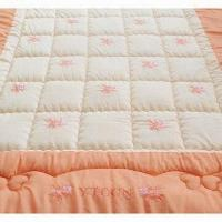 Best Patch work winter quilt with 100% polyester fiber filling wholesale