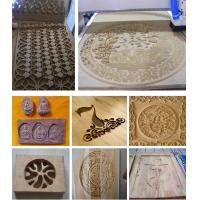Made in china used cnc router for sale craigslist 1224
