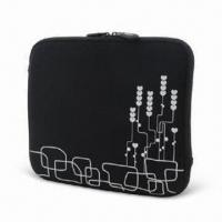 Best 9.7/10 Inches Bag with Zipper, Suitable for Tablet PC, Apple's iPad/iPad 2, Fashionable Design wholesale