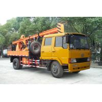 Best Engineering Exploration Truck Mounted Drilling Rig wholesale