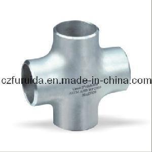 Best ASTM A234/A105/A106 Carbon Steel Cross wholesale