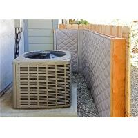 Best Acoustic enclosure for Residential Air Conditioners Non-Flammable Layer Added Customized Available wholesale