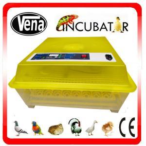 Best 2014 Best price veterinary incubator VA-48 (12V) mini 48 eggs incubator on sale wholesale