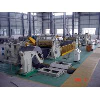 Best Industrial 0-80M/min Precision Hydraulic Slitting Line With Low Energy Consumption wholesale