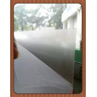 Best 0.5mm ultra thin clear acrylic plexiglass sheet wholesale
