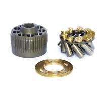 Buy cheap Sauer Excavator Piston Pump Parts Copper Or Steel For Reduction Gears from wholesalers