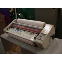 Best 360MM roll laminator 360MM hot & cold roll laminating machine wholesale