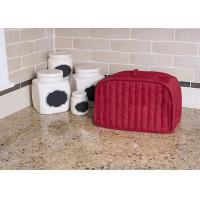 Best Home Appliance Cover CoverMates Toaster Cover 11.5 x 7 x 5.75 Inches Stripe Sewing wholesale