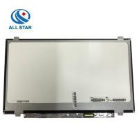 China Chimei 14.0 INNOLUX LCD Panel N140FGE-E32 1600*900 SLIM EDP 30pin with CT Number on sale