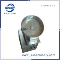China labortary equipment small capacity  Single-Pan Tablet or capsule Counting machine  (SPN) on sale