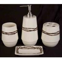 Best Designer Ceramic Pedestal sink Bathroom ceramic basin with Pedestal wholesale