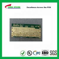 Best High Density PCB Multilayer Pcb Manufacturing Process With 4L IMMERSIONGOLD wholesale