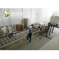 Best Double Sided Plasterboard PVC Film Aluminum Foil Extrusion Lamination Coating Machine wholesale