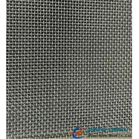 China Iron Chromium Aluminum Wire Mesh(FeCrAl) Excellent Heating Resistance on sale