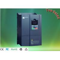 Best DC AC 15kw Vector Control Frequency Inverter 32A 380V With PLC Function wholesale