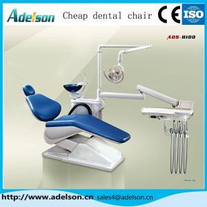 Best Dental marterial dental supply chair ADS-8100 wholesale