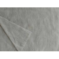 Buy cheap silver fiber antibacterial fabric for T SHIRT anti-ordor, antimicrobial from wholesalers