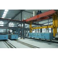 Best Automatic Autoclaved Aerated Concrete Production Line wholesale