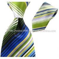 Best Fashion 100% Silk Woven Necktie wholesale