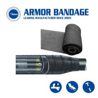 Best Armorcast Structural Material Cold-shrinkable Power Cable Accessories Armorcast Sheath Repair cable protection wholesale