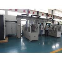 Quality Automatic Laser Welding Machine for sealing parts & aluminum battery box wholesale