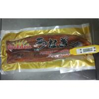 Best Japonica unagi kabayaki Frozen seafood roasted eel with High Quality wholesale