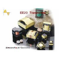 Best TDG Core Power Isolation Transformer , Horizontal EE30 33 High Frequency Power Transformer wholesale