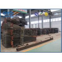 Best Carbon Steel Coils Superheater And Reheater Processing Plant Ball Passing U-Bending Ovality Test wholesale