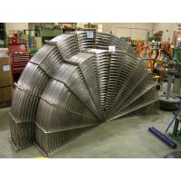 China Wire Machine Safety Enclosure,Wire Mesh Machine Guarding,Wire Fan Guards on sale
