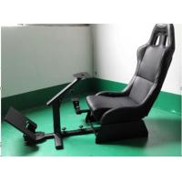 Best Foldable Racing Game Seat Sport Racing Seats Racing Play Station for Video games -JBR1012B wholesale