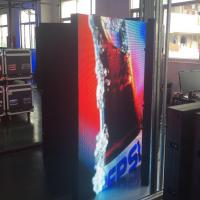 Best P8 P10 Waterproof Double Sided LED Display Outdoor Large Led Panel 6500 Nits Brightness wholesale