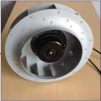 Cheap similar EC Centrifugal Fans And Blowers , Industrial Ventilation Fans Backward Curved for sale