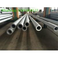 ASTM B444 Inconel 625 Pipe Steel Seamless For Chemical Process industry