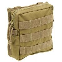 Quality Tactical Molle Pouches , Small Molle Utility Pouch Multi Function wholesale