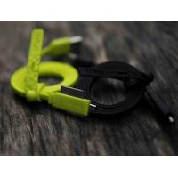 Best Apple 30 Pin HTC Micro USB Cable 2 IN 1 Standard USB Data Sync Cable Green wholesale