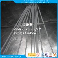 China 2.0 2.5 3.2 4.0mm Cellulose-Na type electrodes welding AWS E6010 on sale