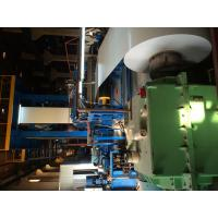 Best Steel Coil Coating Line / Colour Coated Steel Coating Production Line PPGI PPGL PPCR wholesale
