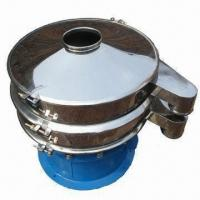 Buy cheap Powder and particle sieving equipment with high screening rate from wholesalers