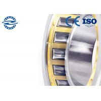 Best OEM Available Cylindrical Roller Bearing 90 * 190 * 43mm NUP 2203 For Textile Machinery wholesale