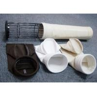 Best Stainless Steel 304, 316 Bag Filter Cage Industrial Air Collector Filter Bag Cage wholesale