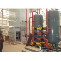 China Industrial Cryogenic Liquid Nitrogen Generation Plant 800m3/hour ASU Plant on sale