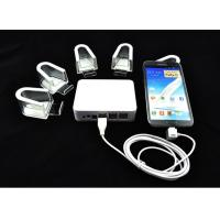 Best COMER security display soluition for digital handphone security alarm stands wholesale