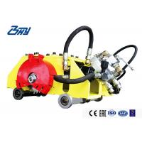 Best Travel Cutter, Climbing Pipe Cutting Beveling Machine, Adjustable Speed wholesale