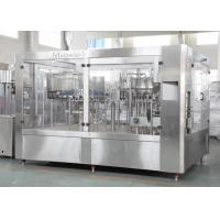 Buy cheap Coca-Cola Carbonated Drink Filling Machine from wholesalers