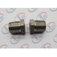 Cheap CNC Milling Services High Precision Machining Parts Hex Bolts For Mechanical for sale