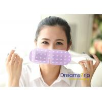 Best Lavender Heated Steam Eye Mask with Real vapor Released for Tired Dry Eyes wholesale